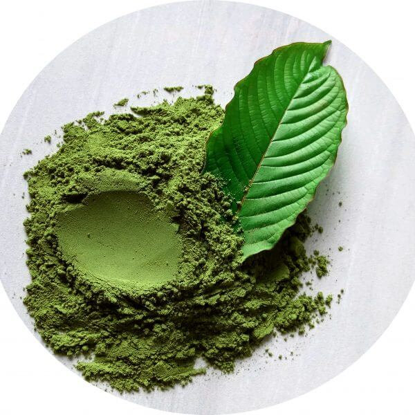GREEN SANDAI